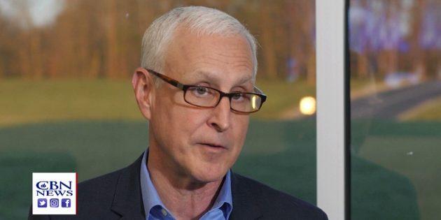 Amerikalı Dedektif, Mesih'le İlgili Araştırma Yaparken Tövbe Etti
