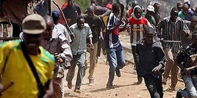 Nijerya'da 50 Ölü