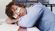 Uzmanlara Göre Uykusuzluk Sağlık Sorunlarını Tetikliyor