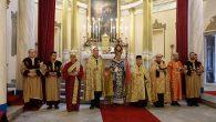 Galata Surp Pırgiç Ermeni Katolik Kisilesi 185. Takdis Yıldönümü