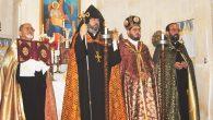 Kırk Şehitler İskenderun'da Özel Bir Ayinle Anıldı