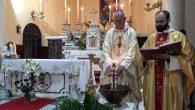 İskenderunlu Katolik Hristiyanlar Paskalya Bayramını Coşkuyla Kutladı