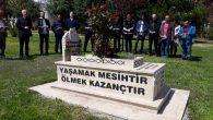 Zirve Yayınevi Kurbanları İçin Malatya ve Elazığ'da Anma Töreni Yapıldı