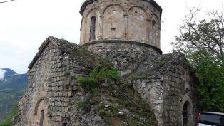 Muhtar Tarihi Kiliseyi Tuvalet Yapmak İstedi