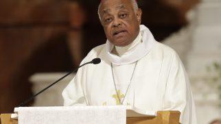 Amerika'daki Katolik Kilisesi'ne İlk Afrika Kökenli Temsilci Atandı