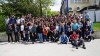 Uyanış Gençliği Türkiye İlk Kez Bir Araya Geldi