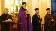 """Yılın son """"Meryem Ana Tesbih Duası"""" Pangaltı'da Yapıldı"""