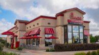 """""""Tanrı'yı Yüceltmek"""" Restoranı ABD'nin 3. En Büyük Restoranı Oldu"""