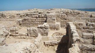 Araştırmacılar, Mısır'daki En Eski Kiliseyi Keşfediyorlar