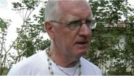 İngiliz Rahip, Peru'da Ölü Bulundu