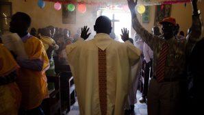 Sudanlı Hristiyan, Ölümle Tehdit Ediliyor