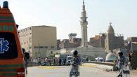 Lübnan Polisi Kiliselere Yönelik Terör Saldırısını Önledi