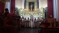 Ermeni Katolik Kilisesi'nde İsa Mesih'in Görünümünün Değişmesi Bayramı