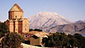 Ahtamar Surp Haç Kilisesi Fotoğraf Sergisi Düzenlendi