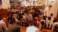 Çin'de Kilise Üyeleri İşkence Görüyor