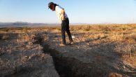 California'da İki Büyük Deprem Meydana Geldi