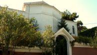 Türkiye Ermenileri Patriklik Kaymakamı Episkopos Maşalyan, İlk Kilise Ziyaretini Yaptı