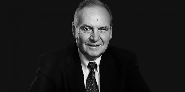 Hristiyan Savunucusu Norman Geisler Hayatını Kaybetti