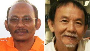 Özel Tim Malezya'daki Kayıp Pastörü Bulmayı Amaçlıyor