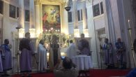 """Ermeni Kilisesi'nde """"Vartavar"""" Coşkusu Yaşandı"""