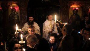Mısır, İzinsiz İnşa Edilen Binden Fazla Kiliseyi Yasallaştırıyor