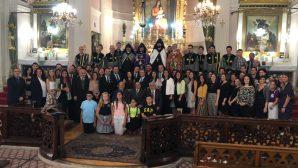 90th Anniversary of Lusavorich Choir