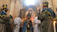 The 7th Celebration Held at the Ahtamar Church, which is Opened to Worship Once a Year