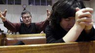 Kuzey Koreliler'e Göre Hristiyanlık, Nükleer Silahlardan Daha Tehlikeli