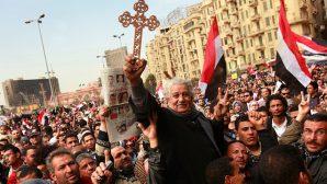 Mısır Hükümeti, 127  Kiliseyi Daha Yasallaştırdı
