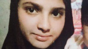 Pakistan'da 15 Yaşındaki Hristiyan Kız Kaçırıldı