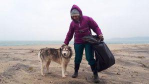 1 Yılda 52 Plaj Temizleyen Çevre Dostu İnsan: Pat Smith