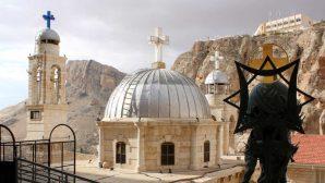 Basra Kilisesi Açılıyor, Peki Hristiyanlar Nerede?