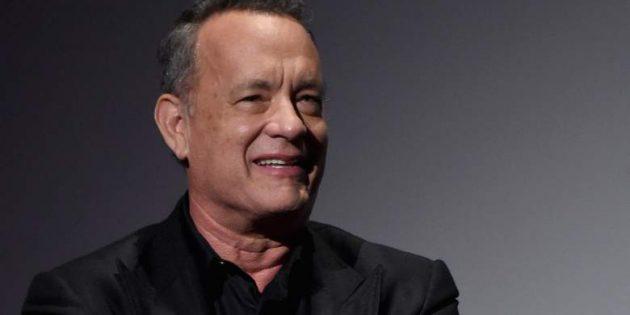 Tom Hanks'in TV Yıldızı Olan Kilise Vaizi Rolü, Kötümserliğe Olumlu Bir Alternatif Sunuyor