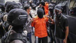 Güney Filipinler'de IŞİD Bağlantılı Teröristler Tutuklandı