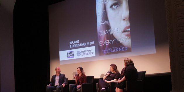 Kanada'da Kürtaj Konulu Hristiyan Filmine Tehdit