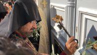 Tadilat Sonrası Samatya Surp Kevork Ermeni Apostolik Kilisesi İbadete Açıldı