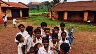 Doğu Hindistan'da Hristiyan Okulu ve Öğrenci Yurdu Yıkıldı