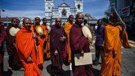 Genç Hristiyan, Budist Keşişler Tarafından Saldırıya Uğradı