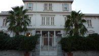 İstanbul Valisi Ali Yerlikaya, Türkiye Ermenileri Patrikhanesi'ne Nezaket Ziyaretinde Bulundu