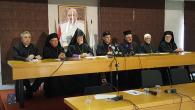 Lübnan'daki Kilise Önderleri, Uzlaşma Çağrısında Bulundu