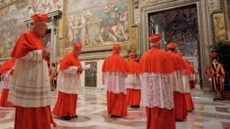 Vatikan Bir Kez Daha Geleneklerini Bozdu
