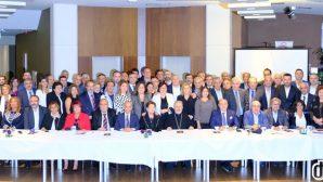 Türkiye Ermenileri Patrik Seçiminde İstanbul'daki Adaylar Çalışmalara Başladılar
