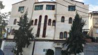 Cezayir'in En Büyük Kiliseleri Kapatıldı