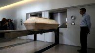 Yunanistan'ın İlk Krematoryumu Açıldı