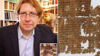 Oxford Profesörü, Kaçakçılıkla Suçlanıyor