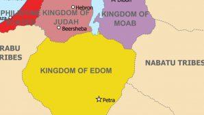Arkeolojik Kanıtlar, Edom Krallığı'na Işık Tutuyor
