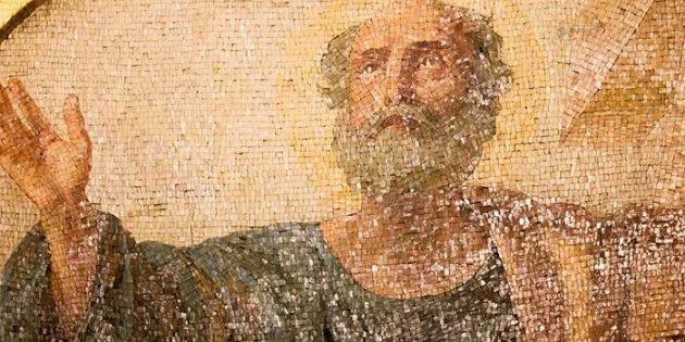 Elçi Pavlus'un Kıyıya Vuran Gemisinin Kalıntılarına Rastlandı