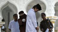Endonezya'da Evlilik Dışı İlişkiler Suç Sayılacak