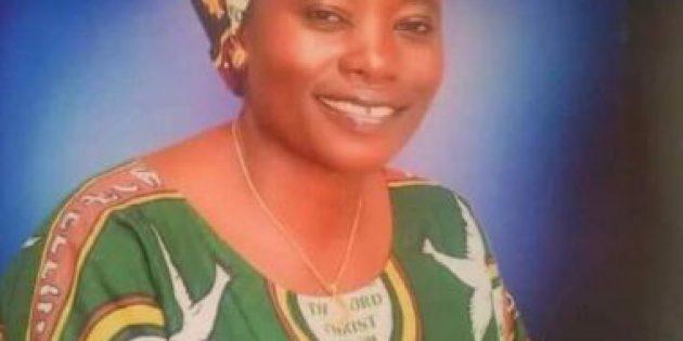 Nijerya'da Pastörün Hamile Eşi Öldürüldü