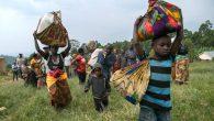 Dünya'da Mültecilerin Sayısı Artıyor